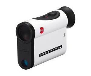 Leica pinmaster ii pro laser entfernungsmesser rangefinder neue
