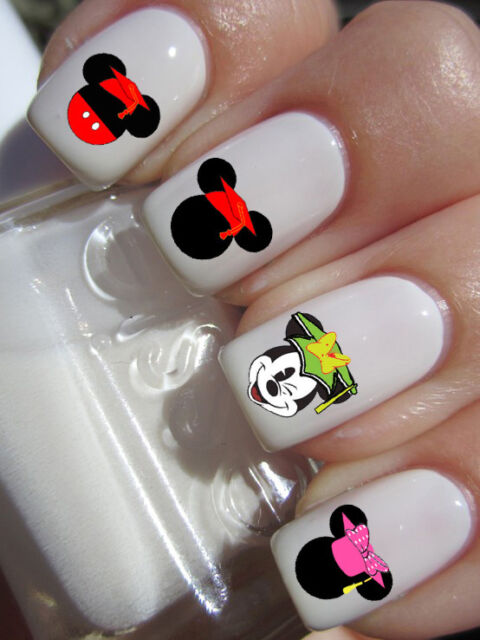 Graduation Nail Art Designs Collection On Ebay
