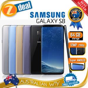 AU-STOCK-SAMSUNG-GALAXY-S8-SM-G950F-UNLOCKED-PHONE-100-GENUINE-SAMSUNG-WTY