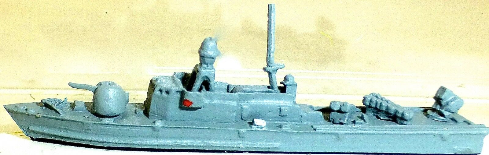 Wiesel Albatros ALK ALK ALK 31a Maqueta de barco 1 1250 shpz26 å ea9421