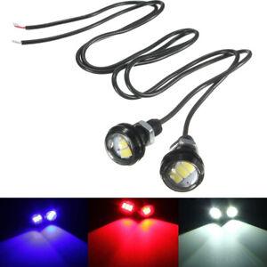 23MM-LED-eagle-eye-car-fog-Motorcycle-Car-Interior-Door-Decorative-Lights