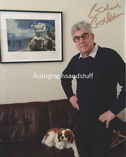 Graham Gouldman HAND SIGNED 8x10 Photo, Autograph, 10CC I'm Not In Love, Rubber