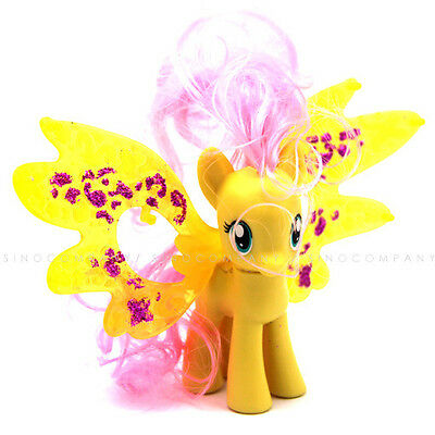 Gift Hasbro My Little Pony G4 Friendship is Magic Fluttershy & Big Wing Figure