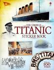 Titanic Sticker Book by Megan Cullis, Emily Bone (Paperback, 2015)