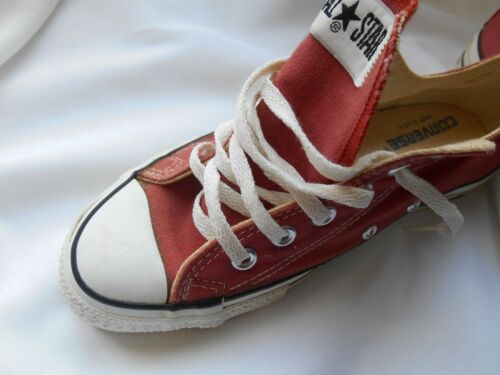CONVERSE All Star Vintage Low Cut Running Shoes US