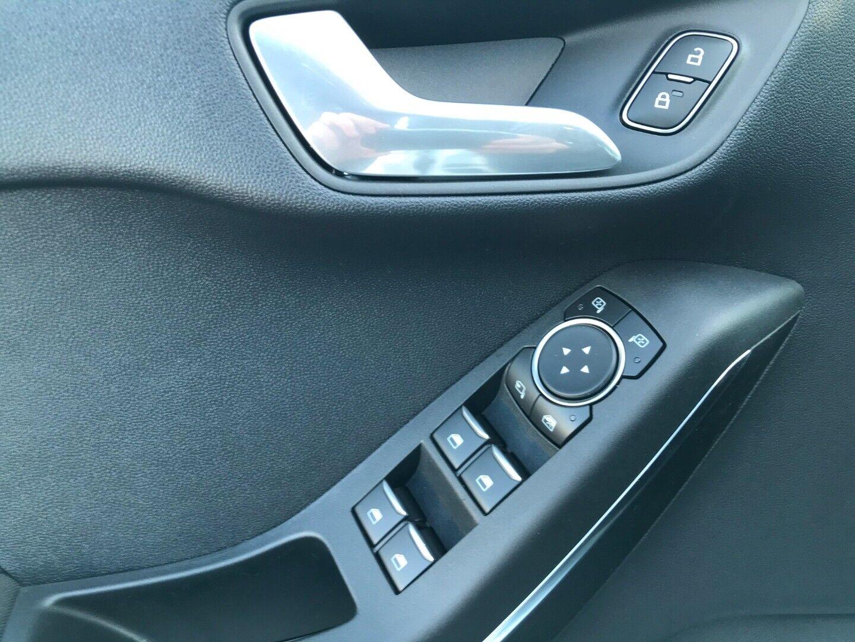Ford Fiesta 1,0 EcoBoost mHEV Active - billede 15