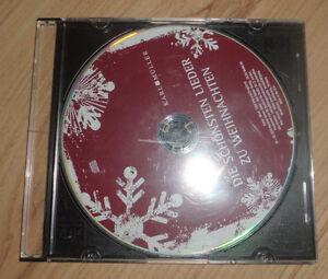 Karl Müller - Die schönsten Lieder zu Weihnachten (Random House Audio) - Deutschland - Karl Müller - Die schönsten Lieder zu Weihnachten (Random House Audio) - Deutschland