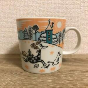 NEW-2019-Moomin-Moominvalley-mugcup-Arabia-Valley-Park-Limited-mag-mug