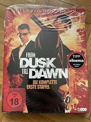 From Dusk Till Dawn Staffel 4