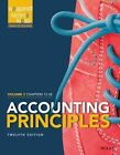 Accounting Principles, Volume 2: Chapters 13 - 26 by Paul D Kimmel, Jerry J Weygandt, Donald E Kieso (Paperback / softback, 2015)