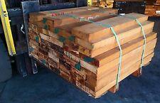 "100% Genuine Burmese Teak Wood Lumber 2"" x 7"" x 3ft'"