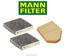 Luftfilter MANN-FILTER C 27 006