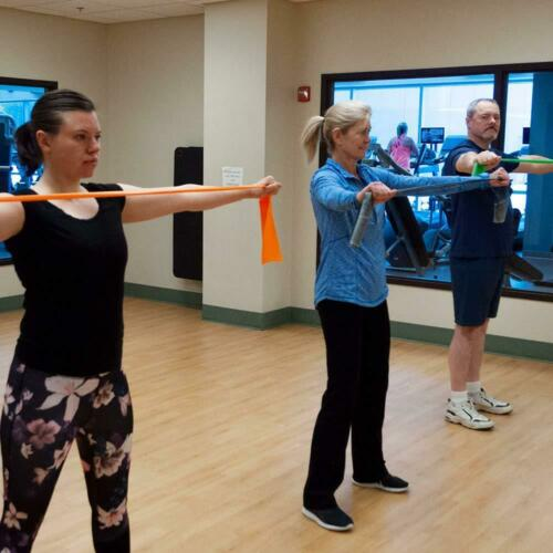 25 Yd environ 22.86 m Body Sport Exercice Bandes Rouleaux De Résistance Pour Stretching,...