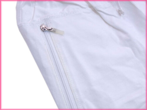 Pantalon Celine Femme B925 Logo Blanche Authentique Occasion 8nN0wm