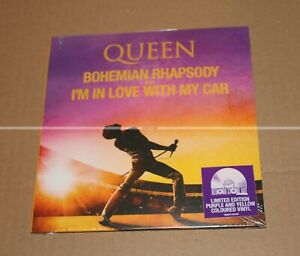 QUEEN-BOHEMIAN-RAPSODY-I-039-M-IN-LOVE-WITH-MY-CAR-VINYL-RSD-2019