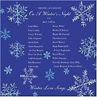 Various Artists - Christine Lavin Presents (On a Winter's Night, 2004)