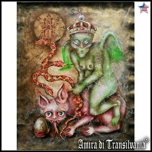 modern-contemporary-art-paintings-figurative-goetia-lemegeton-ashtarot-demons