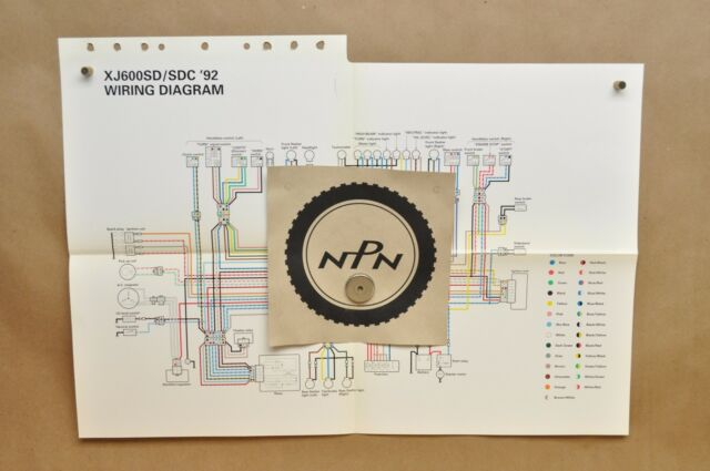 Diagram Yamaha Xj600 Wiring Diagram Full Version Hd Quality Wiring Diagram Diagramsjanie Filmarco It