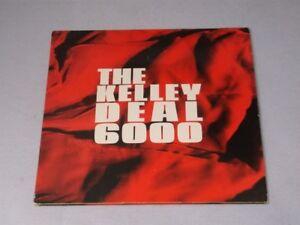 The-Kelley-Deal-6000-Canyon-US-Promo-CD-Single