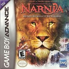 Chronicles of Narnia: The Lion, the Witch, and the Wardrobe (Nintendo Game...