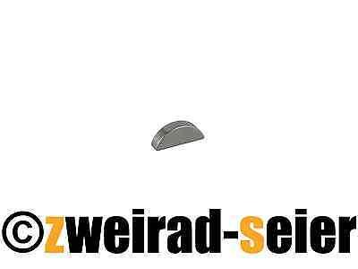 Schwungscheibe - Zündungsseite Polrad Scheibenfeder 2 x 3,7 Halbmond f Sims