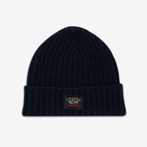 90074c348f1 Image is loading Paul-amp-Shark-Wool-Hat-Navy