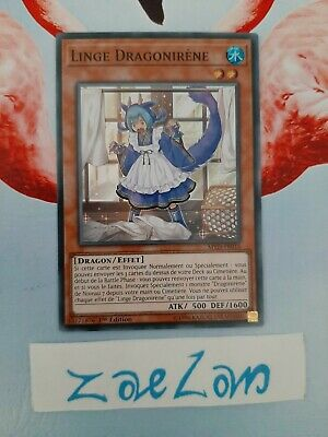 OCCASION Carte Yu Gi Oh LINGE DRAGONIRENE MYFI-FR016 1ère édition