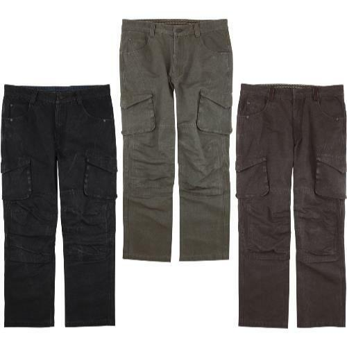 Smith &Wesson Men's Cargo Shooting Pants, Heavy Duty Work Gear, colors and Sizes