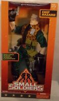 Small Soldiers Movie 12 Chip Hazard Non-talking Kenner 1998 Missile Firing Misb