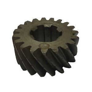 19-Teeth-Final-Drive-Pinion-For-Classic-Mini-A-Ratio-3-1-3-2-DAM2808