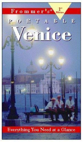 Frommer's Portable Guide : Venice by Frommer's Staff