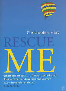 Rescue-Me-by-Christopher-Hart-Paperback-New-Book