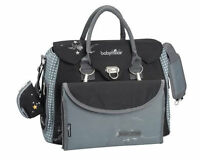 Brand Babymoov Maternity Changing Bag Baby Style In Star With Changing Mat