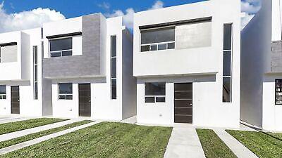 Casa en Venta en Fraccionamiento Privadas de Vista Florida Reynosa, 2 recámaras.