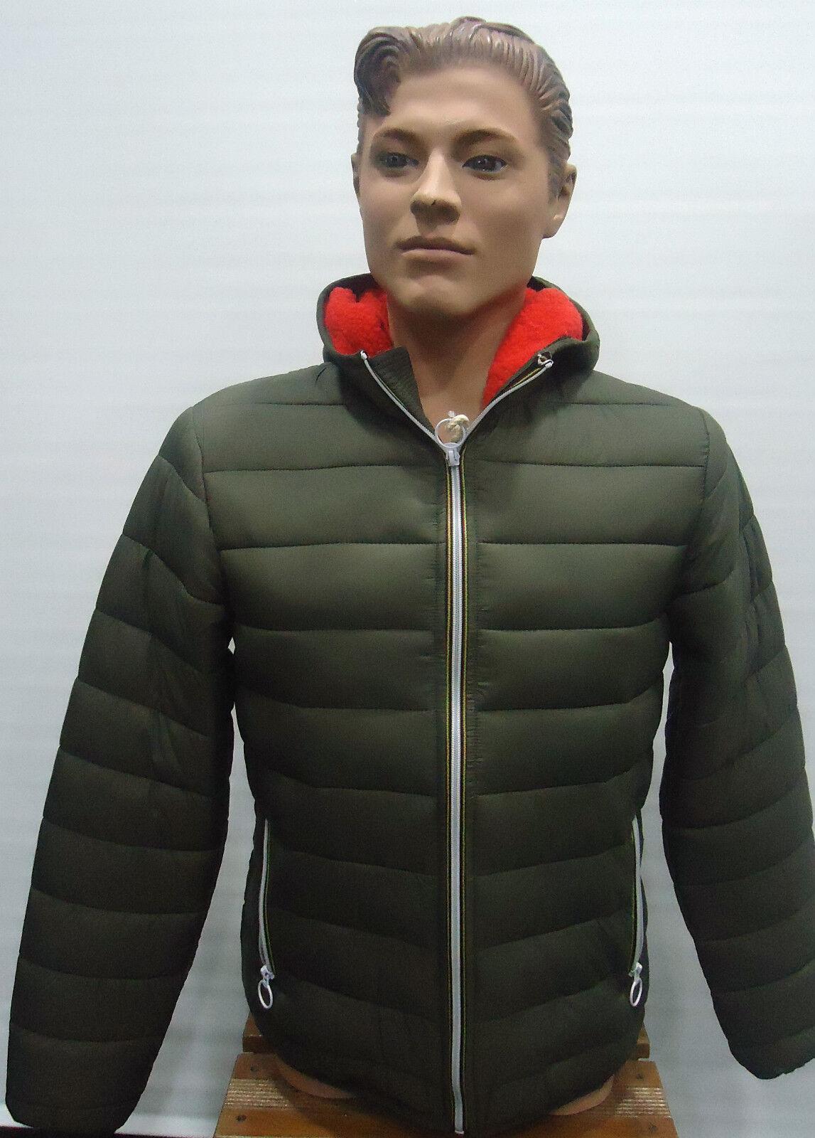 GIACCONE militare RYAN verde militare GIACCONE Pepe jeans uomo man M giubbino PM401059 46fd2c