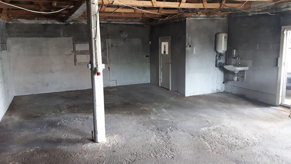 4540 garage, etageareal kvm. 119, grundareal kvm. 800