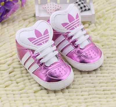 ZAPATOS zapatillas de BEBE primeros pasos BABY shoes first walkers  0-18 meses