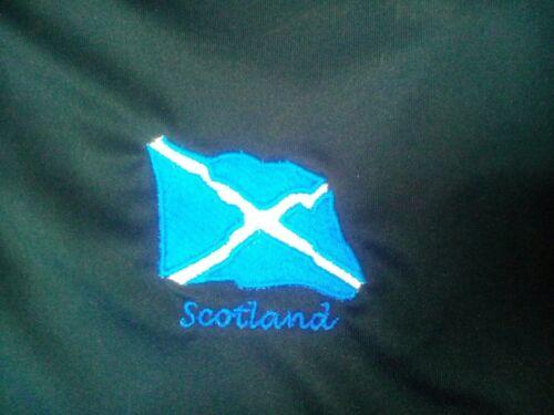 Mens Russell 100/%Cotton T-Shirt Plain Embroidered Gildan Tshirt Colours
