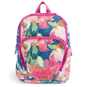 Vera Bradley Hadley Backpack - Superbloom for sale online  88f9589e091ff