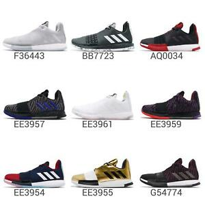 785309dda89f adidas Harden Vol. 3 BOOST James Harden 13 XIII Mens Basketball ...