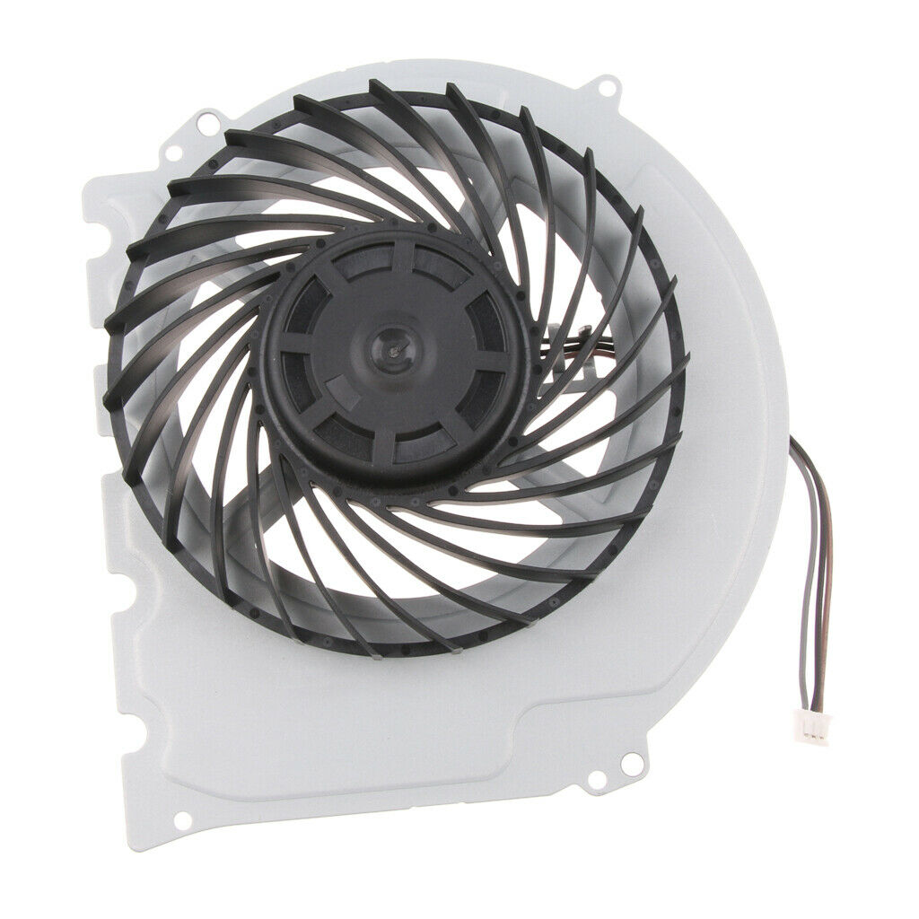 Internal Cooling Fan Cooling System for