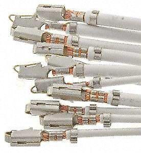 ACDelco PT2434 GM Original Equipment Black Multi-Purpose Pigtail PT2434-ACD