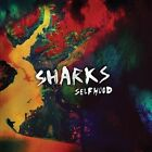 Selfhood by Sharks (Vinyl, Apr-2013, Rise Records)