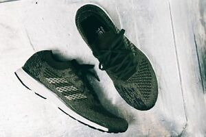 check out 3144c 4bcc1 Image is loading Adidas-Adizero-Prime-Boost-LTD-Olive-Green-Tech-