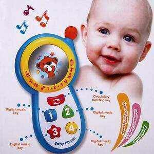 Baby-Kids-Musical-Phone-Toy-Toddler-Child-Sound-Learning-Educational-Toys-Gift