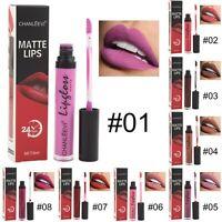 Rossetto Matte Lipstick Long Lasting Lip Gloss Make Up Beauty Cosmetics Lip Kit