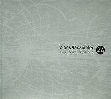 Cities 97 sampler: cds | ebay.