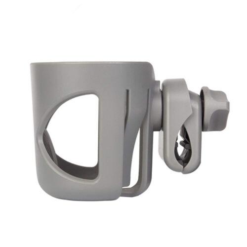 Stroller Cup Holder Pushchair//Pram Cup Holder Baby Bottle Coffee Cup Organizer