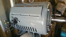Lincoln 40 Hp 200v400v Electric Motor New 2368sr