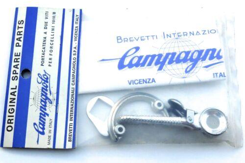 NOS Complete Campagnolo Portacatena All needed parts NIP